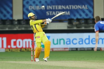 CSK's Gaikwad hopes Dhoni's advice in 2020 IPL helped