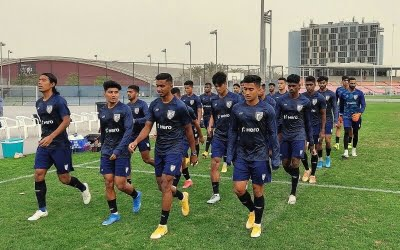 Spotlight on youngsters as India face Oman (Preview)