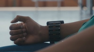 FB builds wristband that translates neural signals into action