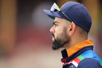Kohli must play with freedom in Eng T20I series: Laxman