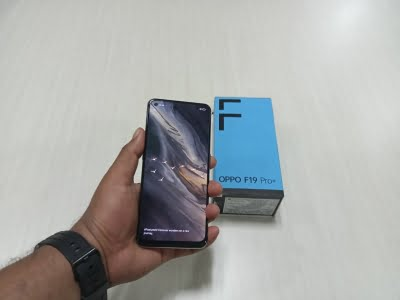 OPPO sells F19 Pro series worth Rs 230 cr in 3 days