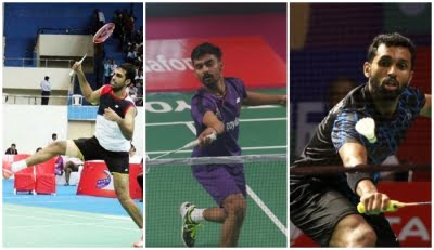 All England Open: All Indian shuttlers cleared to play (3rd ld)