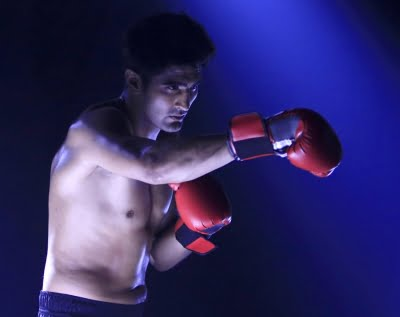 Vijender bout gives boxing fillip in football-crazy Goa