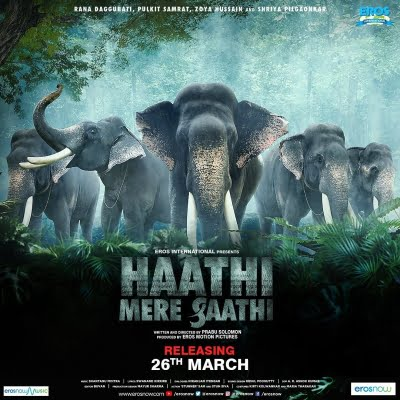 'Haathi Mere Saathi', 'D Company' postponed due to Covid
