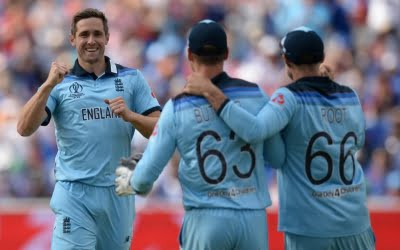 Woakes ready to miss NZ Test to play in IPL final