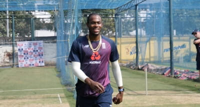 Archer excluded from Eng squad for ODI series vs India