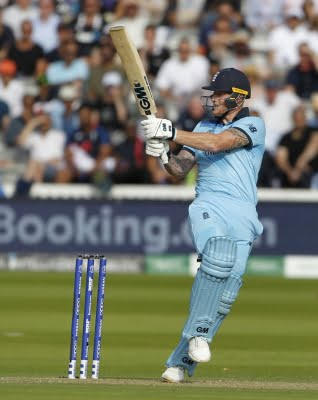 We don't fear any total: Ben Stokes