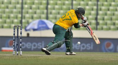 Lizelle, Laura seal SA's first T20 series win vs India