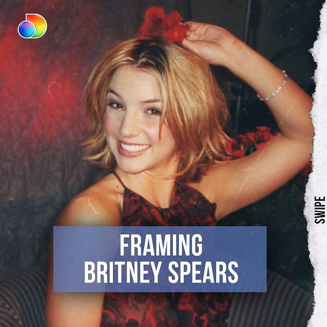 'Framing Britney Spears' on discovery+