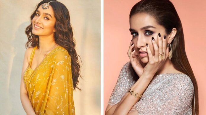 Happy Birthday: Shraddha Kapoor's stylish outfits will make you drool