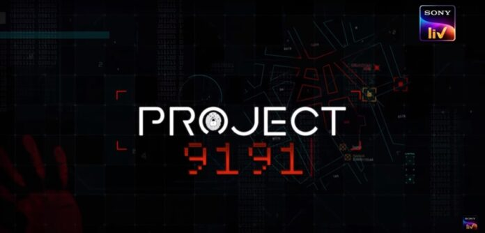 SonyLIV's next titled Project 9191