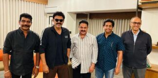 Venkatesh to star in Telugu Drishyam 2