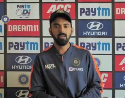 Needed time in the middle to get back to form: Rahul