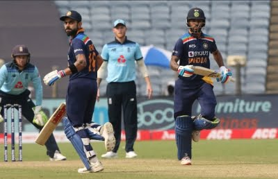 India eye series win against Morgan-less England (Preview, lead)