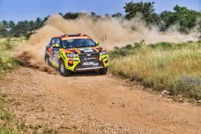National rally championship to start on April 23 in Chennai