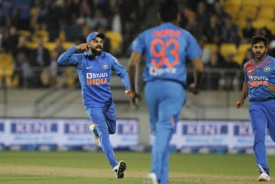 1st T20I: India, England open series at Motera (Preview)