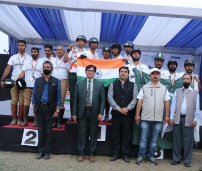 NRAI chief backs India to deliver successful ISSF World Cup