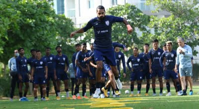 More experiments on offer as India face UAE (Preview)