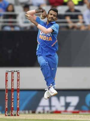 Chahal's poor run of form a worry