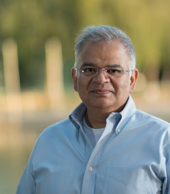 Salesforce appoints Sanket Atal as India Managing Director