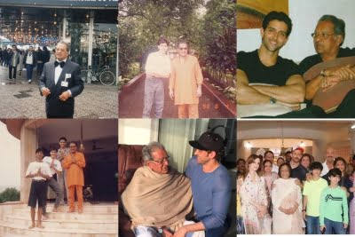 Hrithik Roshan: First time ever, our temple remains shut on Mahashivratri
