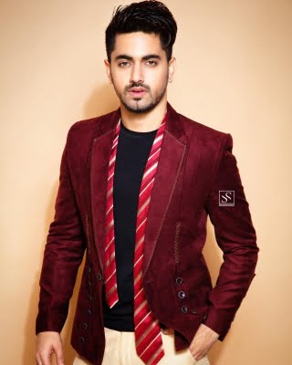 Zain Imam: Pandemic made me see the world with new perspective