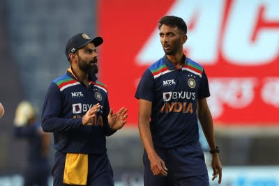 3rd ODI: India need early wickets in ODI series decider (Preview)