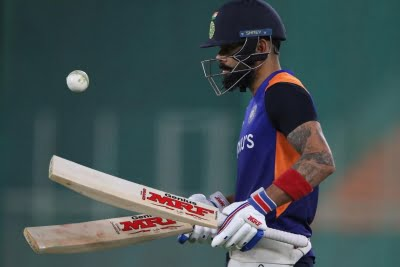 BCCI didn't force 'cooked up' Kohli & Co to play all matches