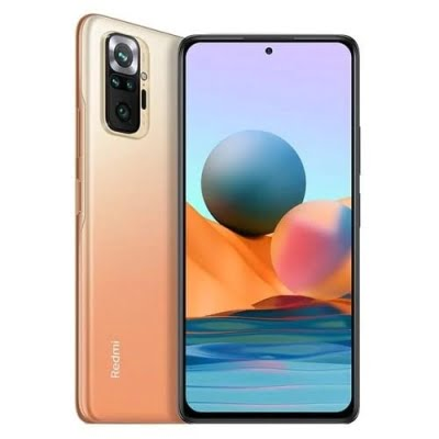 Redmi Note 10 Pro Max takes camera experience to top level