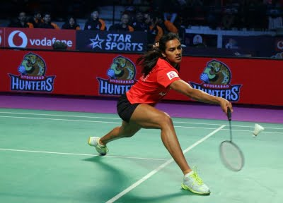 Sindhu loses in All England Open semis (Ld)