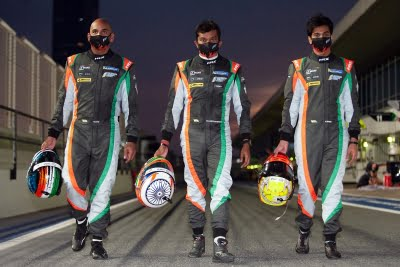 Racing Team India to be 1st Indian team to compete at Le Mans