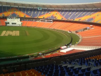 ICC terms Chennai, Ahmedabad pitches as 'average'