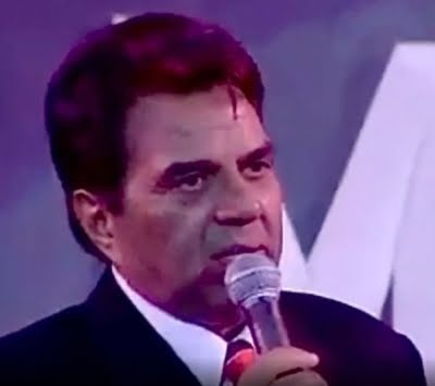 Dharmendra reminds all to wear mask as Maharashtra records new high