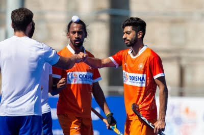 Match situations only way to judge a player: Shamsher