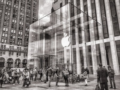 Apple to testify before US Senate hearing on app stores