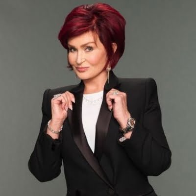 Sharon Osbourne plans a tell-all book on 'The Talk' controversy