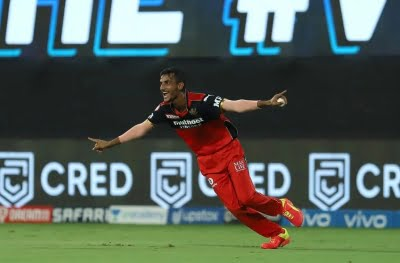 RCB win toss, elect to bowl against RR