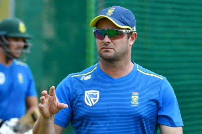 Boucher 'hurt' by S Africa's twin defeats to Pakistan