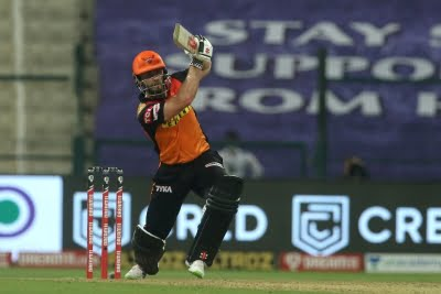 Williamson's 66 in vain as DC beat SRH in Super Over (Lead)