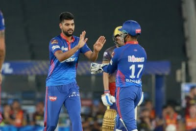 Planned not to bowl spinners against Russell: Yadav