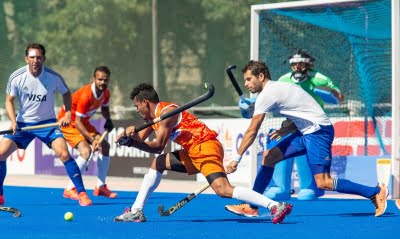 Sky's the limit after India's success in Argentina: Manpreet