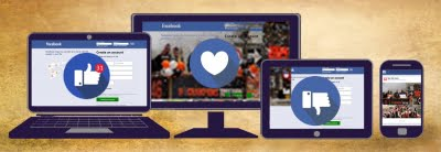 Facebook to use your feedback to rank content in News Feed