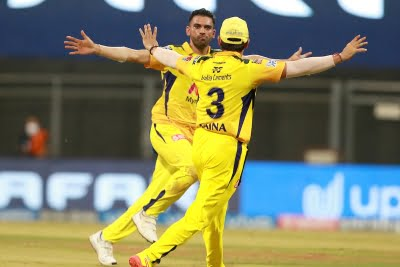 Table-toppers CSK take on bottom-placed SRH (Preview: Match 23)