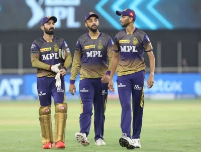 IPL table: KKR jump to 5th spot after win over PBKS