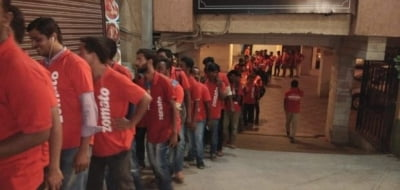 Zomato files for Rs 8,250 cr IPO as orders surge in pandemic