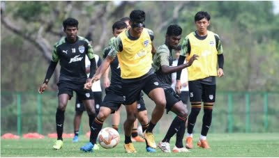 AFC Cup: Bengaluru look to put ISL low behind, face Tribhuvan Army