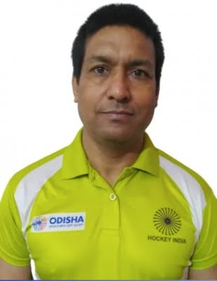 Senior Hockey India tournament official dies of Covid