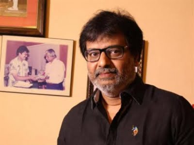 Tamil actor Vivek critical, undergoes angioplasty