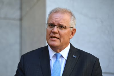 Aussies in IPL will have to get back on their own: PM Morrison