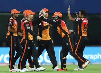 SRH's turn to play Williamson against MI after early losses (Preview: Match 9)